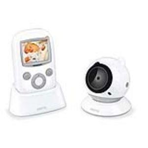 Sanitas SBY98 - Babyphone vidéo