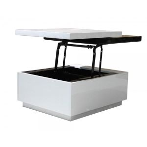 Table basse plateau Fabia