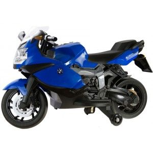 Moto électrique 6V BMW K1300S