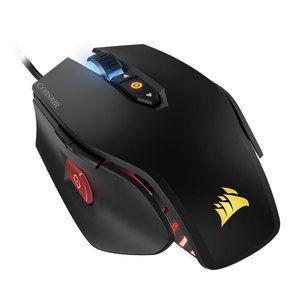 Corsair Gaming M65 Pro RGB - Souris optique avec 8 boutons programmables pour gamer
