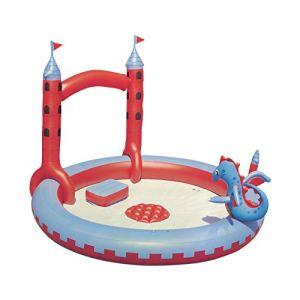 Bestway Aire de jeu gonflable piscine château