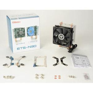 Enermax ETS-N30 - Ventirad 9 cm pour processeur