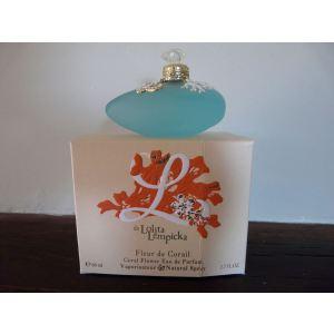 Lolita Lempicka Coral Flower - Eau de parfum pour femme