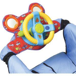 Taf Toys Volant poussette musical