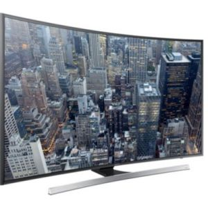 Samsung UE65JU7500 - Téléviseur LED 163cm Ultra HD Smart TV 3D 4K incurvé