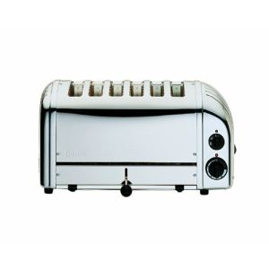 Dualit 60165 Vario - Toaster 6 fentes