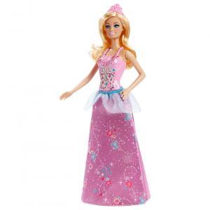 Mattel Barbie princesse Mix and Match