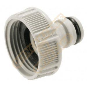 Gardena 18202-20 - Nez de robinet d'arrosage filetage 26/34