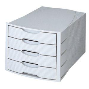 Han Module de classement Monitor 4 tiroirs