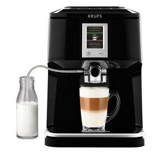 Krups EA850B - Machine à café automatique