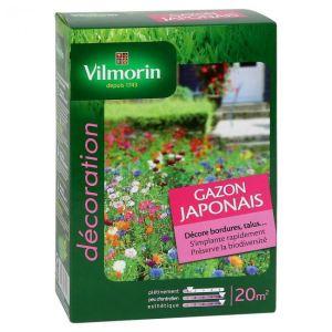 Vilmorin Gazon japonais 500 g