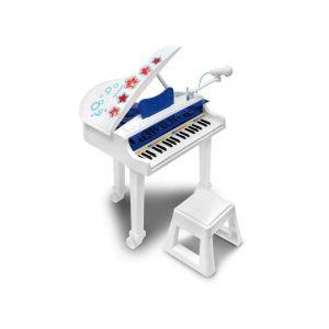 piano et micro jouet comparer 19 offres. Black Bedroom Furniture Sets. Home Design Ideas