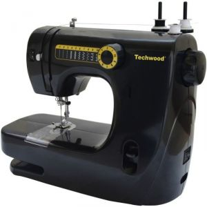 Techwood TMAC-906 - Machine à coudre