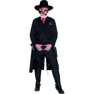 Déguisement shérif homme (taille M)