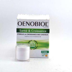 Oenobiol Revitalisant cheveux denses (3 x 60 comprimés)