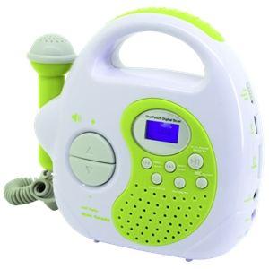 soundmaster kr36 radio portable pour enfants usb sd. Black Bedroom Furniture Sets. Home Design Ideas