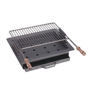 barbecue a poser comparer 232 offres. Black Bedroom Furniture Sets. Home Design Ideas