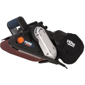 Ferm BSM1021 - Ponceuse à bande 950W