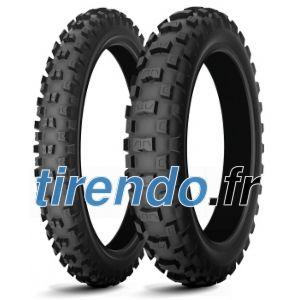 Michelin 80/100-12 41M TT Starcross MH 3 Rear M/C