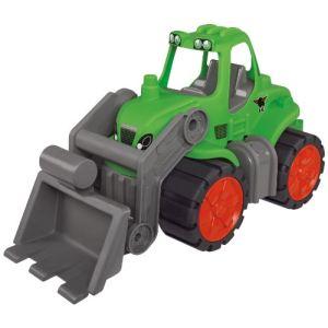 Big Tracteur power-worker