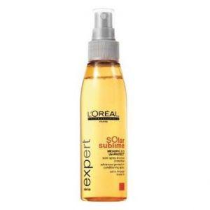 L'Oréal Solar Sublime - Spray invisible protecteur