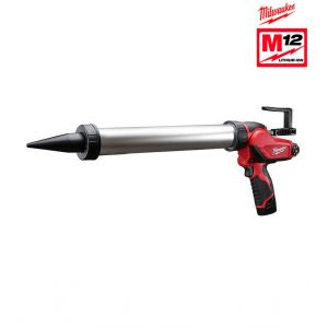 Milwaukee PCG 600A-151B - Pistolet à colle 600 ml