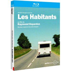 Les Habitants - documentaire de Depardon