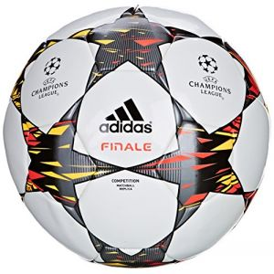 Adidas F93312 - Ballon de foot Finale 2014 Competition - taille 4