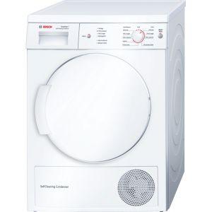 Bosch WTW 84171 FF - Sèche linge frontal à condensation 7 kg