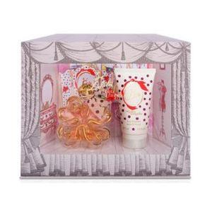Lolita Lempicka Si Lolita - Coffret eau de parfum et lait pour le corps