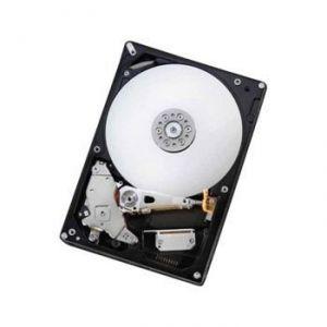 Hitachi H3IKNASN500012872SE - Disque dur IDK Deskstar NAS 5 To SATA III