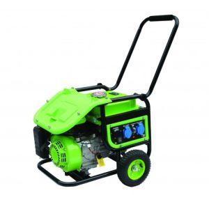 Build Worker BG2300RNW - Groupe électrogène 2200W