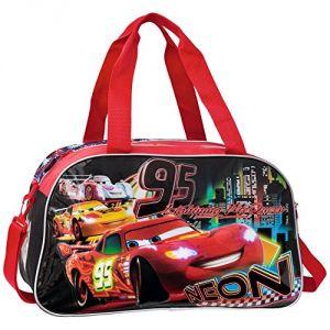 Sac de voyage Disney Cars pour enfant (45 cm)