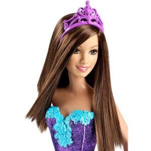 Mattel Barbie Princesse Féérique Teresa