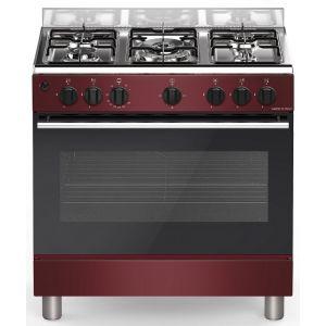piano de cuisson rouge comparer 65 offres. Black Bedroom Furniture Sets. Home Design Ideas