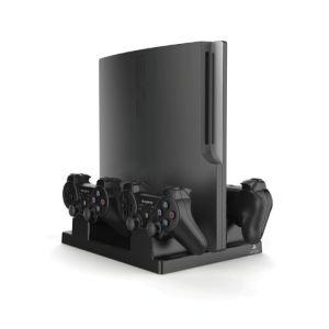 Venom Support et chargeur vertical pour 4 manettes
