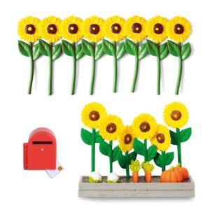 Lundby Ensemble jardin et boîte aux lettres Smaland pour maison de poupée