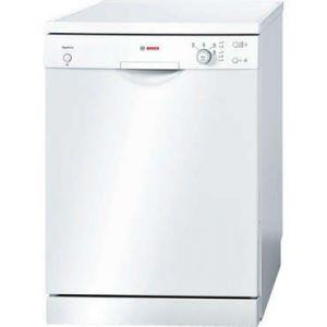Bosch SMS40C12EU - Lave vaisselle 12 couverts