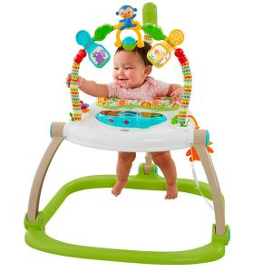Fisher-Price Jumperoo Compact Trotteur