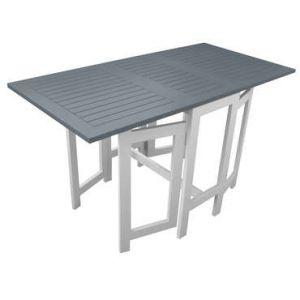 289 offres table de jardin leroy merlin comparez avant d - Leroy merlin table pliante ...