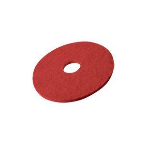 Vileda Lot de 5 disque monobrosse (410 mm)
