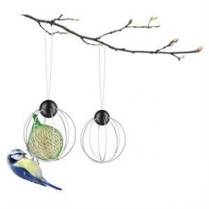 Eva Solo 2 supports à boule de graisse pour oiseaux