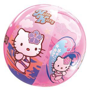 Mondo Ballon Gonflable Hello Kitty