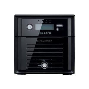 Buffalo TS4200D-EU - Serveur NAS TeraStation 4200 Desktop 2 baies Ethernet
