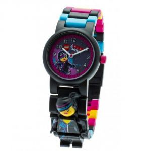 Lego 9009990 - Montre pour enfant Movie Wyldstyle