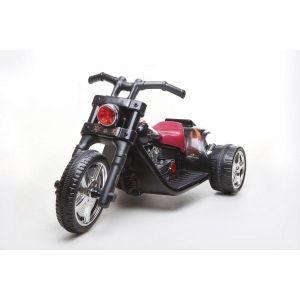 F-Style Electric Style Chopper - Moto électrique