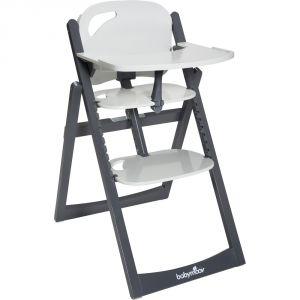 Babymoov Chaise haute Light Wood
