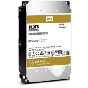"Western Digital WD101KRYZ - Disque dur interne 10 To 3.5"" SATA III 7200rpm"