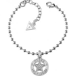 Guess UBB21588 - Bracelet plaqué argenté pour femme