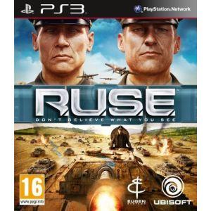 R.U.S.E. sur PS3